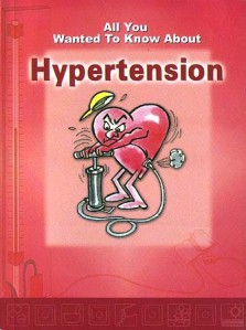 hypertension causes, hypertension